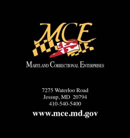 MCE logo etc